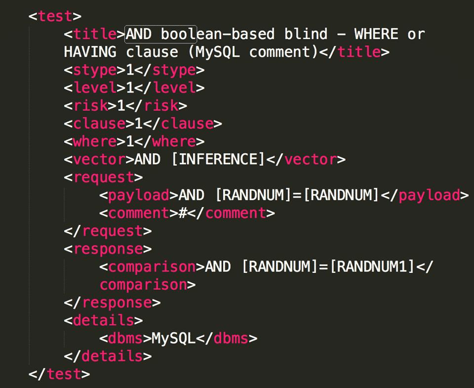 """sqlmap/xml/payloads.xml"""